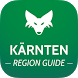 Kärnten Reiseführer by tripwolf