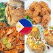 filipino food recipes by zghari apps
