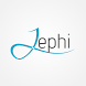 Jephi - mobile time tracking by Medien und Systeme GbR