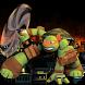 Turtle Adventure ninja by stario Ltd.