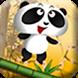 Panda Bamboo Jump by Alpha Xync