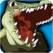 Crocodile River Cross Attack by Superpea LTD.