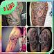 Tattoo Design For Men by Rebillionest
