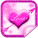 Valentines Day Stickers Editor by Trendy Fluffy Apps and Games