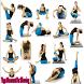 Yoga Movement For Slimming