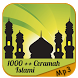 1000++ Ceramah Islami by Doplang Apps