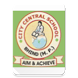 City Central School, Bhind by Technosoft Technology