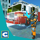 FireFighter Hero Rescue Simulator by Clans