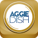 Aggie Dish by Codeality