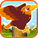 Eagle Bash Fortune Racing Prey by Casual Puzzles for Kids Children Toddlers Match 3