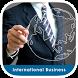 International Business by eniseistudio