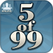 5of99 Online: Brain Puzzle by Fuller Systems, Inc.
