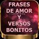 Frases de Amor y Versos Bonito by Herbert Delgado Mercado