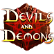 Devils & Demons - Arena Wars by HandyGames