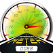 How fast you walk- Speedometer by Mobile Plasma