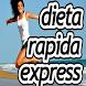 Dieta para adelgazar rapido. by DreamsAppsDreams