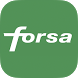 FORSA catálogos digitales by RAIZQUBICA