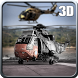 Army Helicopter Simulator 3D by Smashing Geeks