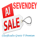 Sevendey Announces And Sell by Tupuricy2016