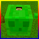 Minecraft addon All Mobs Rideable by VasMCPeIvan