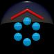 ALPHA Smart Launcher Theme by memscape