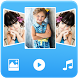 Photo Video Maker With Music B by jay labs