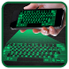 Hologram keyboard 3D Simulator by Pixel Apps Studio