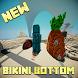 Map Bikini Bottom For McPE by KozyaXGames
