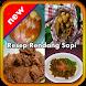 Resep Rendang Sapi by Aceng_Media