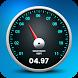 Internet Speed Meter by A1 Brains Infotech