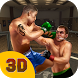 MMA Punch: Fighting Defense by BrosGames