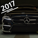 CLS Driving Mercedes 2017 by Realsim
