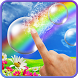 Bubbles smasher by Cosmic Mobile