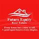 Debi White Future Equity by Dizzle