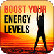 Boost your Energy Levels by Fitness Tips