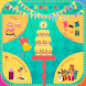 BirthDay Party - Kids Party by g4u
