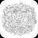 Hand Lettering Design Art by Senakok