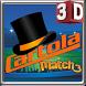 Cartola Match 3 by Riagusoff Jogos