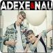 Adexe y Nau Musica Completo by Zegeningen