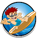 Surfer Game - Catch the Wave by Seven Talismans, LLC