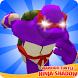 Ninja Shadow Battle: Warrior Turtle Fighter