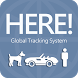 HERE! - GPS Tracker by Sino-mos App