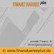Finanz- und Vermögensplanung by FINANZ KARREE plus