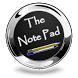 Note Pad by RMP LLC