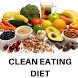 CLEAN EATING DIET- CLEAN EATING MEAL PLAN by Medanta Apps