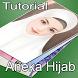 Tutorial Aneka Hijab by Islamic Studios
