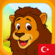 Animal Sounds Learn-Find Game by Beyazay