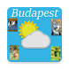 Budapest - weather and more by Dan Cristinel Alboteanu