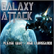 Galaxy Attack - Earth invasion by Fabricio Games