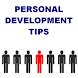 Personal Development Tips by VorteX